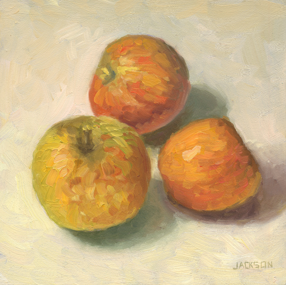 3 apples,11.1.14