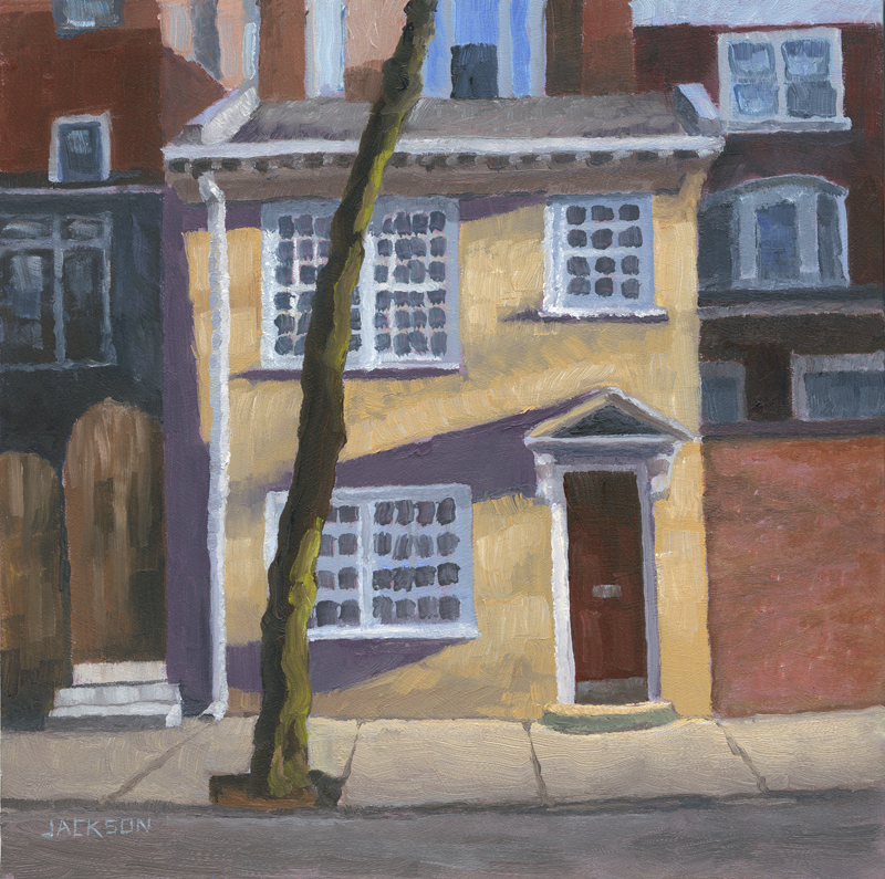 Yellow2story,PineSt8x8