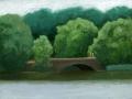 FDR park bridge