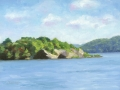 Island in the Susquehanna,11.23.13