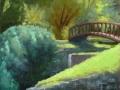 Lambertville canal 8x10