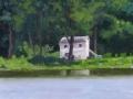 Lambertville shack 10x7