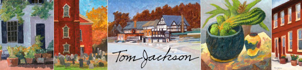 Tom Jackson Studio